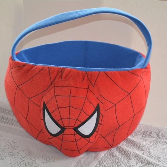 Iron Man 3 Essential Trick or Treat Bag Marvel Comics NWT